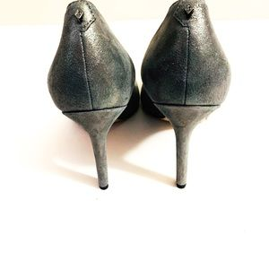 Sam Edelman Shoes - Sam Edelman Hazel Metallic Pointed Toe Pump